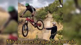 El Vídeo Viral de Facebook Noviembre 2018 (Vídeo de la moto)