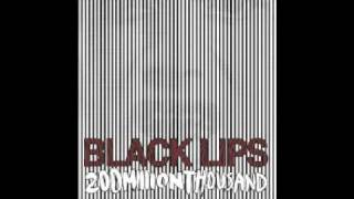 Watch Black Lips Body Combat video