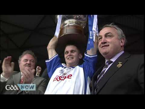 GAANOW Rewind: Brick Walsh - Outstanding Moments