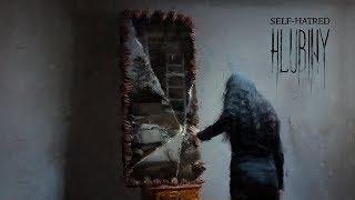 SELF-HATRED - Hlubiny (2018) Full Album Official (Atmospheric Death Doom Metal)