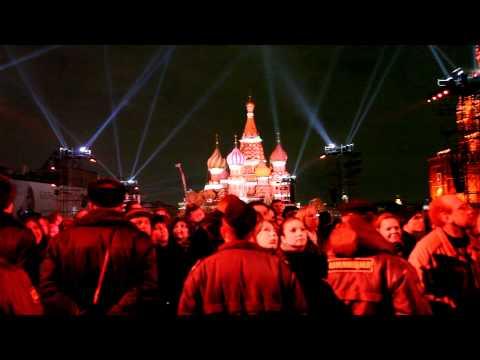 2 часть  Открытие Московского Международного фестиваля КРУГ СВЕТА 21 10 2011 MVI 39661