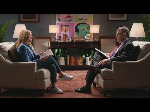 Ladies Who Book: Al Franken | May 31, 2017 Act 4 | Full Frontal on TBS