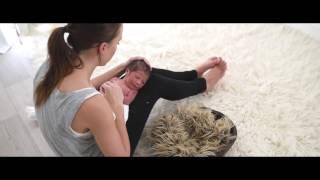 Briar Elisabeth Photography Newborn Session Promo Film