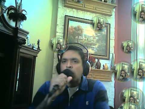 Saagar Kinare Dil Yeh Pukare - Karaoke - Tribute to Kishore...