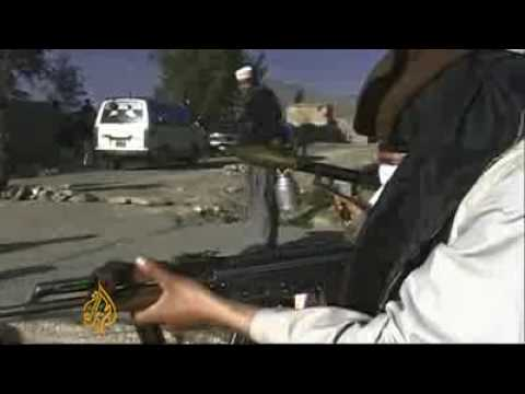 Pakistani military launches ground offensive into South Waziristan