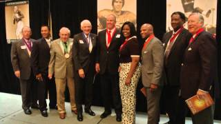 Eric Metcalf SWC Hall of Fame Induction [March 30, 2015]