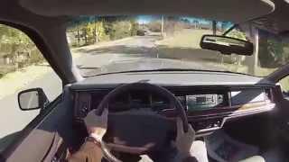 RCR Stories: 1994 Lincoln Town Car