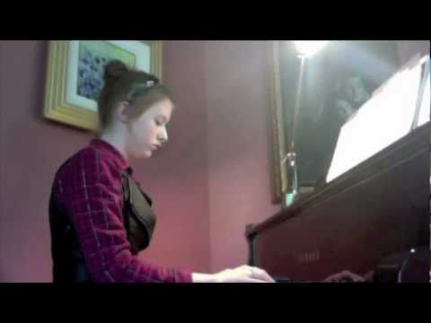Lady Gaga - Bloody Mary Piano Cover + Sheet Music