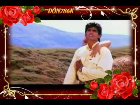 Dil Ne Pukara Jaanam, Aa Gaye Hum ~ Romantic Song ~ Ft. Udit Narayan & Alka Yagnik video