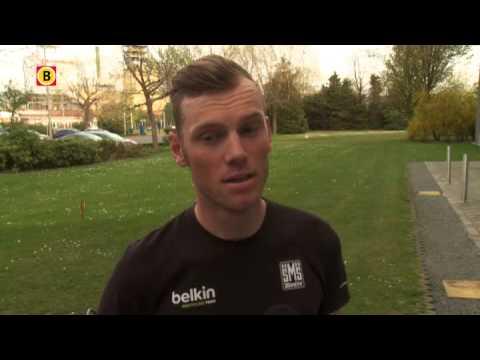 Lars Boom over de Ronde van Vlaanderen