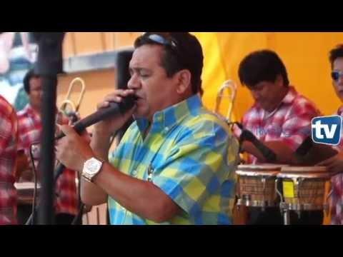 Tony Rosado 2015 Completo Full HD - Riva Agüero TV