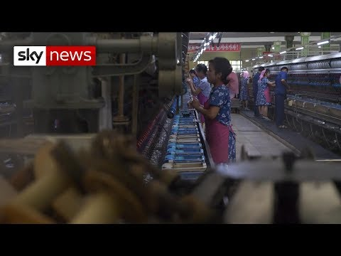 Visiting North Korea | DW Documentary