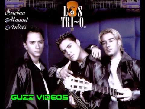 Los Tri-O - Une Tu Voz