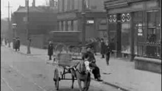 Electric Tram Rides from Forster Square, Bradford (1902) | BFI