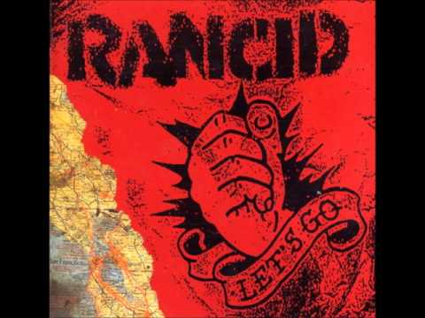 Rancid - Lets Go