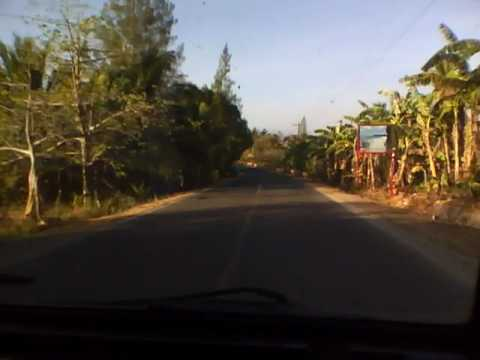 Sipalay Road