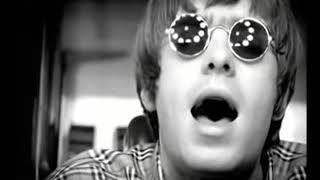 Watch Oasis Wonderwall video