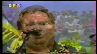 "Kapena - ""Don't say good bye """