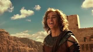 Rắn Ma Khổng Lồ tấn công   Phim Những vị thần Hy Lạp