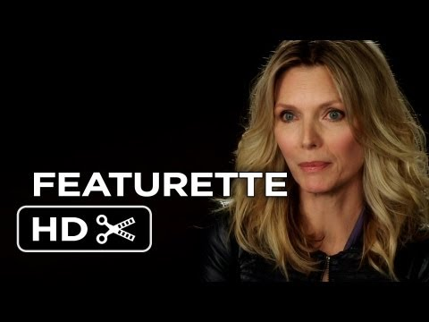 The Family Featurette #1 (2013) - Robert De Niro, Michelle Pfeiffer Movie Hd video