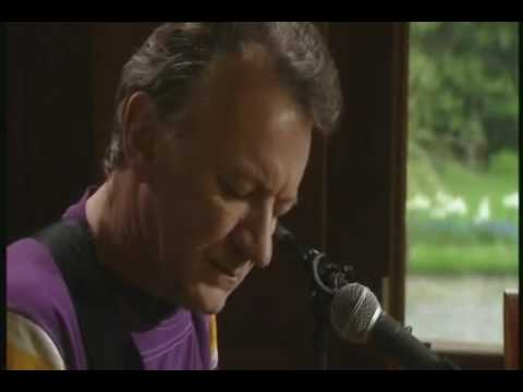 Christy Moore - Cry Like A Man