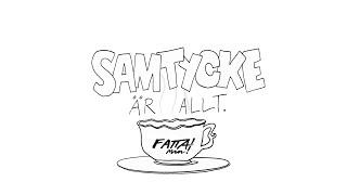 download musica Te och Samtycke - SAMTYCKE PÅ SVENSKA