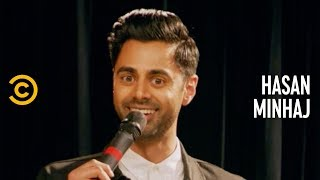 Women Have a Superpower They Don't Talk About - Hasan Minhaj