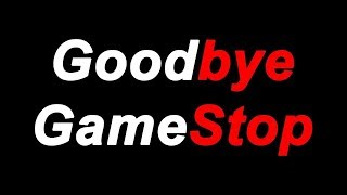 Gamestop Reported To Be Closing Down