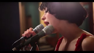 Kimbra - Plain Gold Ring