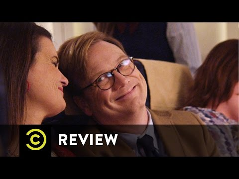 Joining the MileHigh Club  Review  Comedy Central