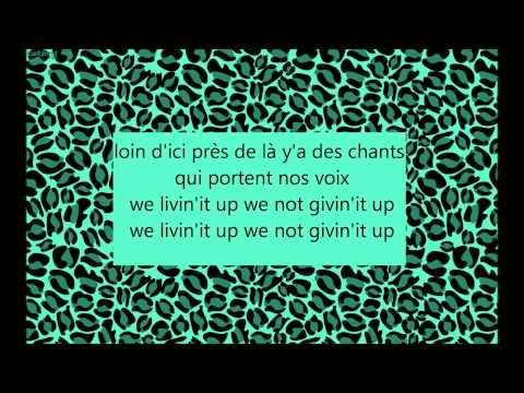 Tal Ft Sean Paul - Waya Waya (lyrics) video