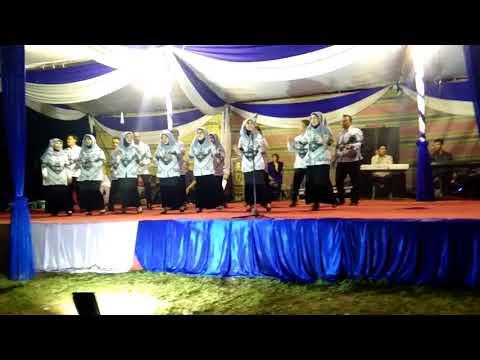 Dagang Menumpang (vocal group lagu daerah Jambi)