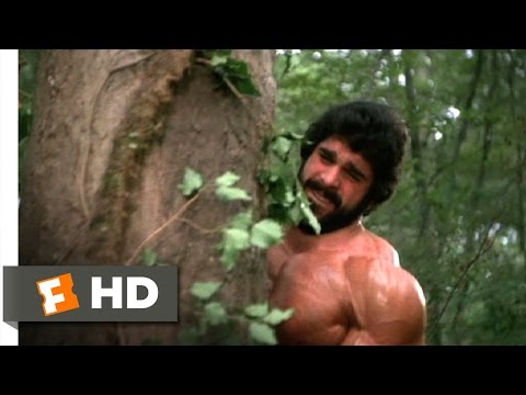 Hercules (1/12) Movie CLIP - The Power of Zeus (1983) HD
