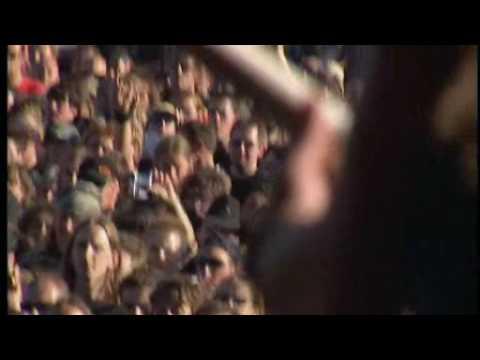 Iced Earth - Dracula (Live at Graspop 2008)