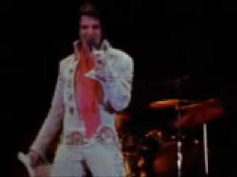 Elvis Presley - San Antonio Rose