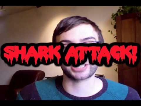 shark attacks in florida. ATI: Shark Attack Florida. 1:11. In Stuart, Florida, sharks attacked and