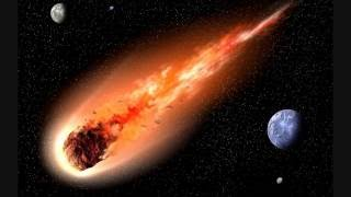 CONFIRMATION DREAMS AND REVELATIONS-ASTEROID IMPACT (PART 1)
