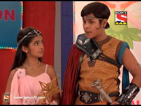 Baal Veer - Episode 378 - 25th February 2014 thumbnail