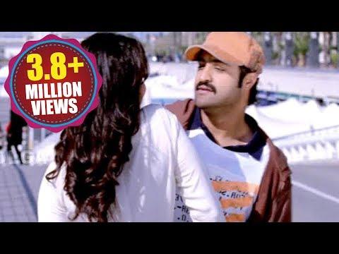 Baadshah Songs - Diamond Girl - Jr.ntr, Kajal Aggarwal - Full Hd video