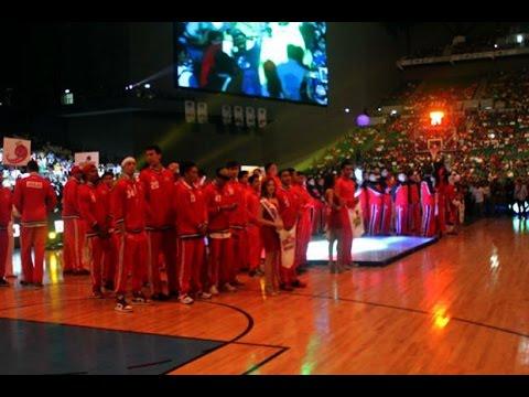 More than 50,000 jam PH Arena for PBA opener