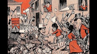 The Vaccine Revolt - Stories from Brazil