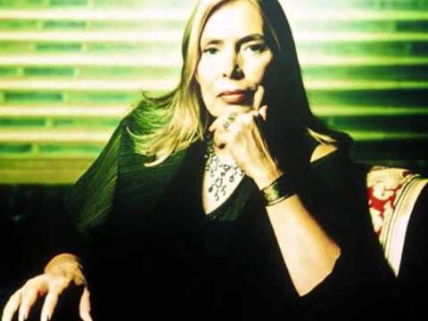 Joni Mitchell - Daisy Summer Piper