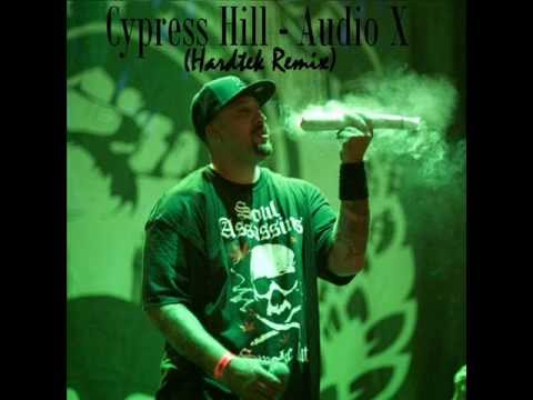 Cypress Hill - Audio X