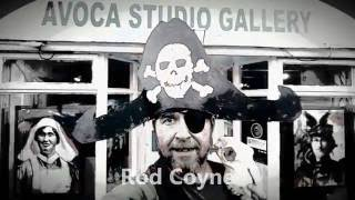 Pirate Painter Demo