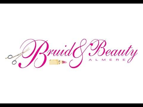 Bruidskapsels en Bruidsmakeup compilatie 2013 deel 1