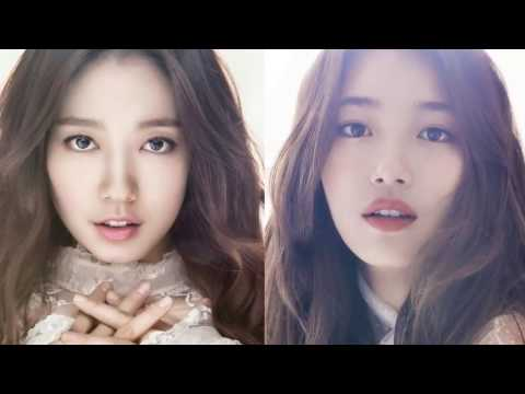 Suzy vs Park Shin Hye - Who is an Angel ?