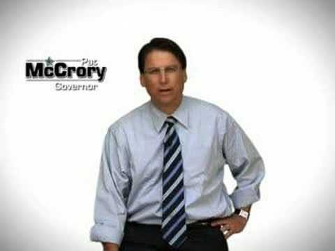 Money Bomb Pat McCrory!