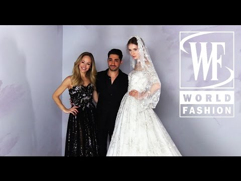Ralph Russo Spring-Summer 2015 Paris Haute Couture