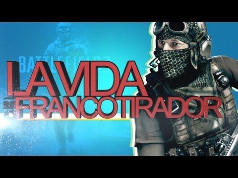 Live Battlefield 3 - La Vida del Francotirador