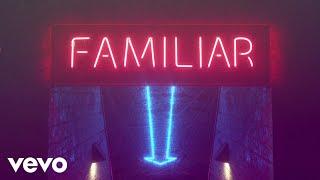 Download Lagu Liam Payne, J. Balvin - Familiar (Lyric Video) Gratis STAFABAND